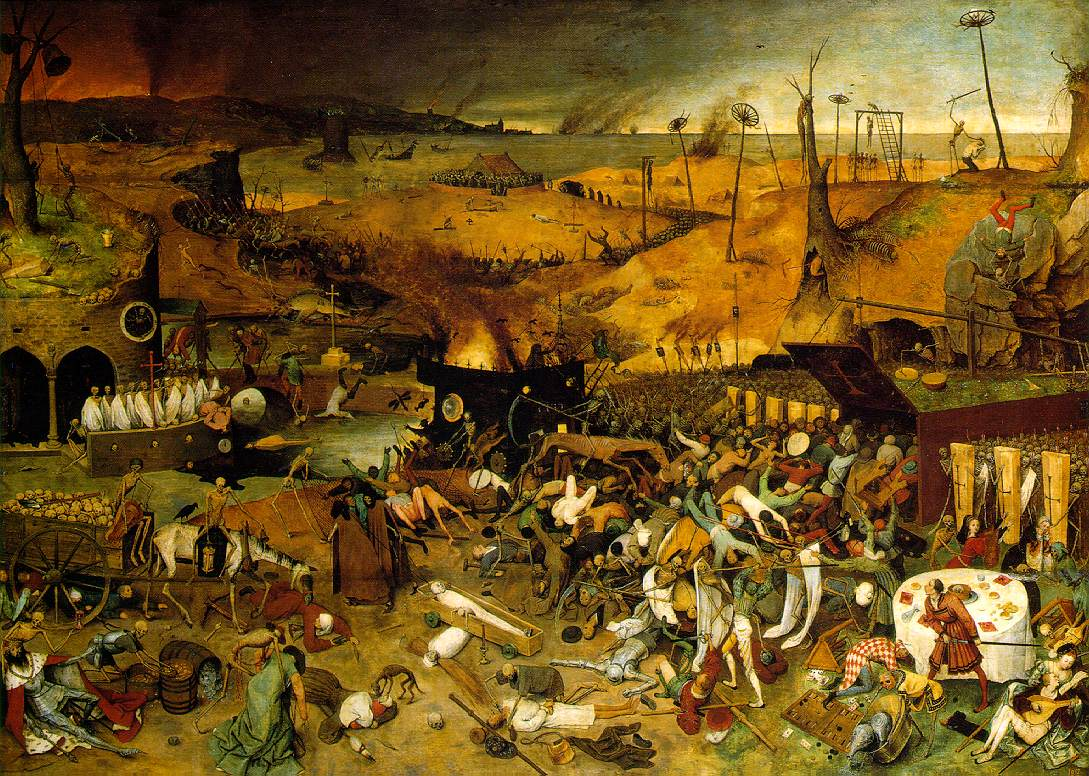 the black death and its effects on western civilization in in the wake of the plague a novel by norm